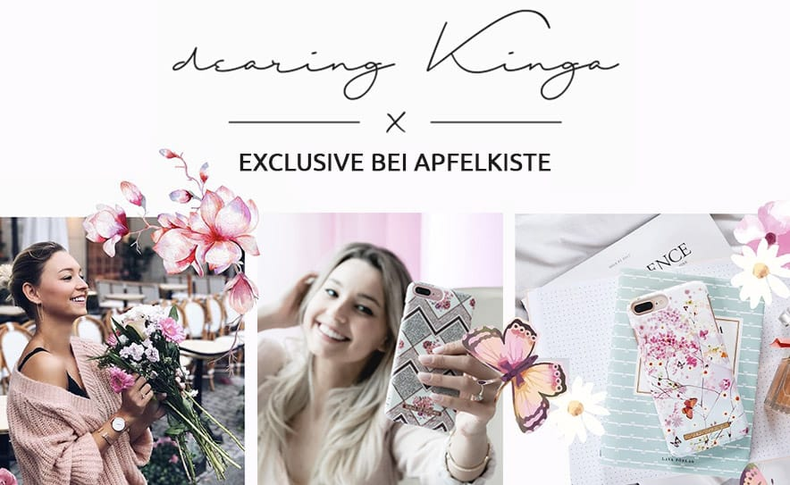 Dearing Kinga Ideal of Sweden