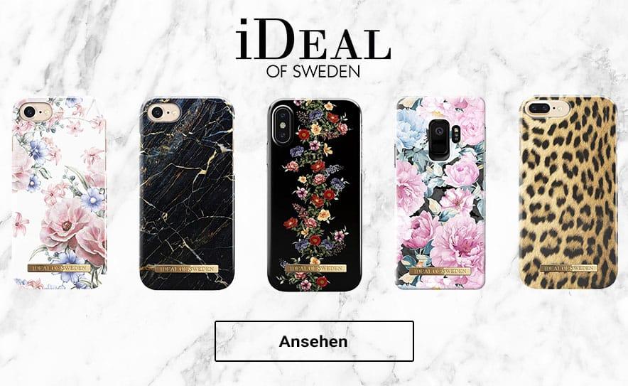 iDeal of Sweden Fashion Cases bestellen