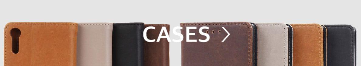 Xperia XZ Cases