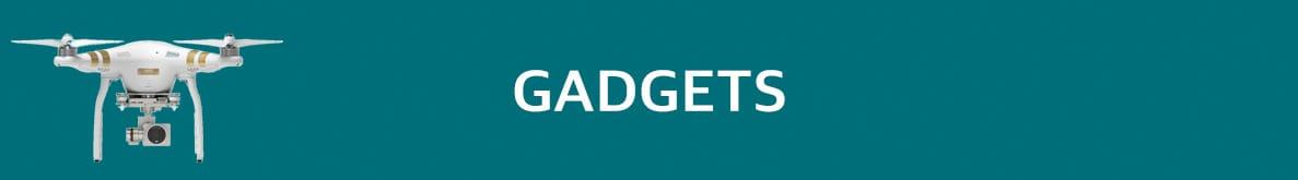 Gadgets Kategorie