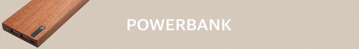 Powerbank Kategorie