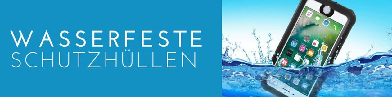 Wasserfeste Schutzhüllen