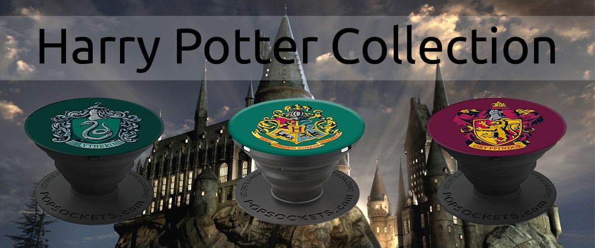 Harry Potter PopSockets online bestellen