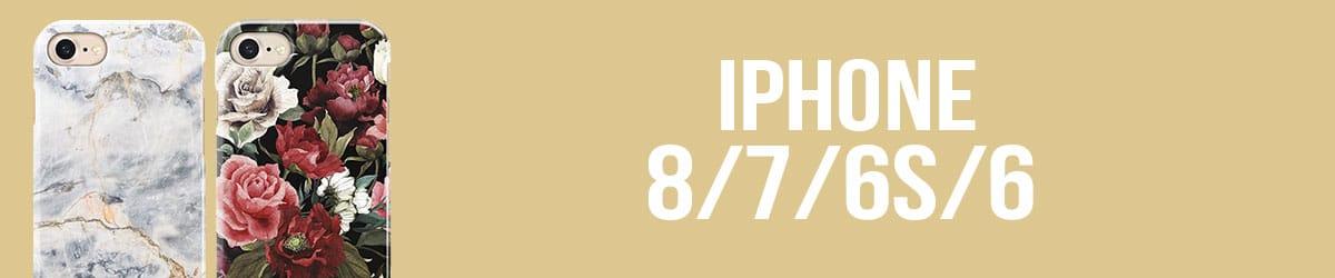iPhone 8 / 7 / 6S / 6 Zubehör