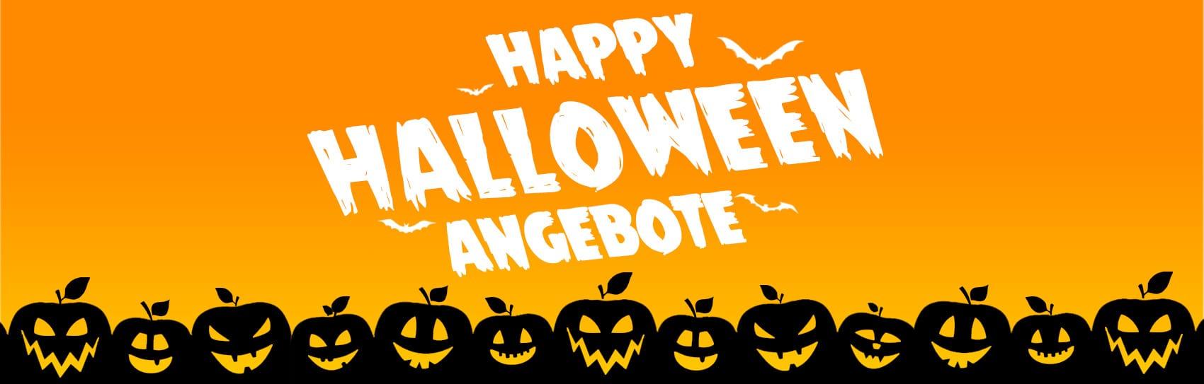 Gespenstisch tolles Zubehör für Halloween