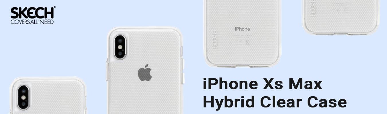 Skech iPhone Xs Max Case jetzt online bestellen