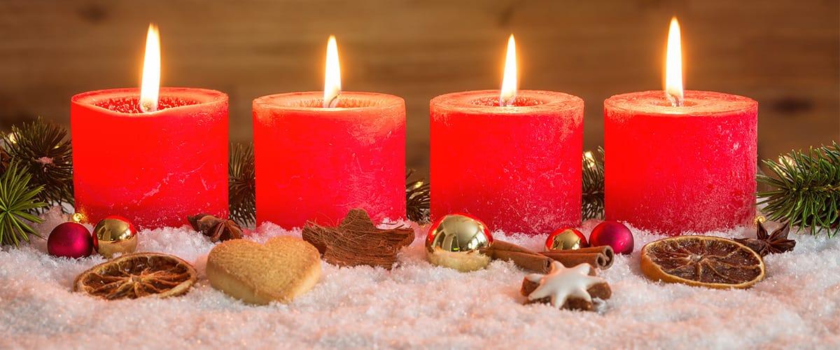 Entdecke unsere Adventsaktion