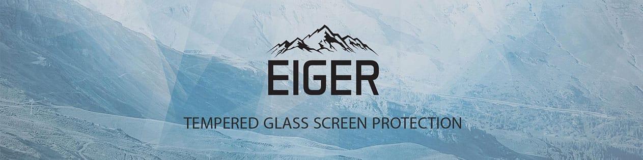 Eiger Glas Schutzfolien
