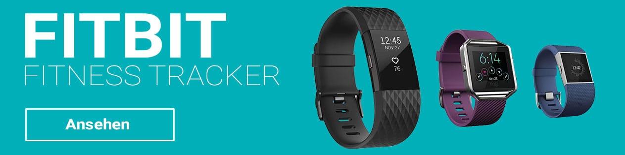Fitbit Fitness Tracker online auf Rechnung bestellen