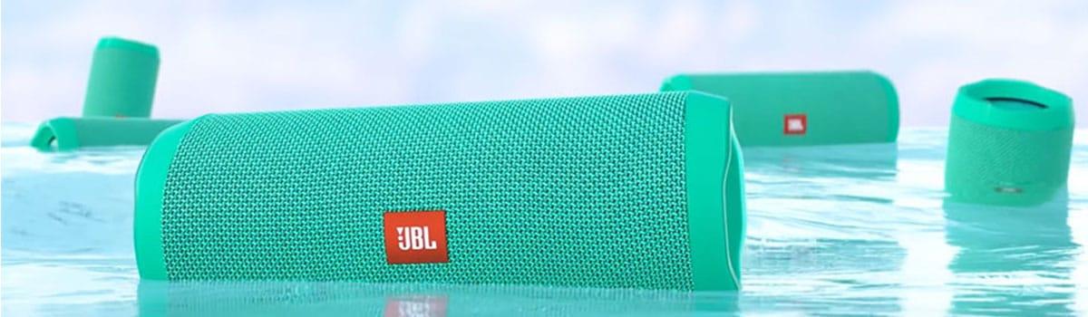 JBL Flip 4 Bluetooth Lautsprecher online bestellen