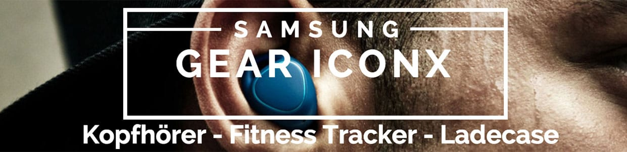 Samsung Galaxy IconX