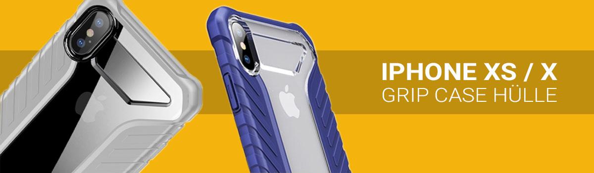 iPhone Xs / X Race Case jetzt online bestellen
