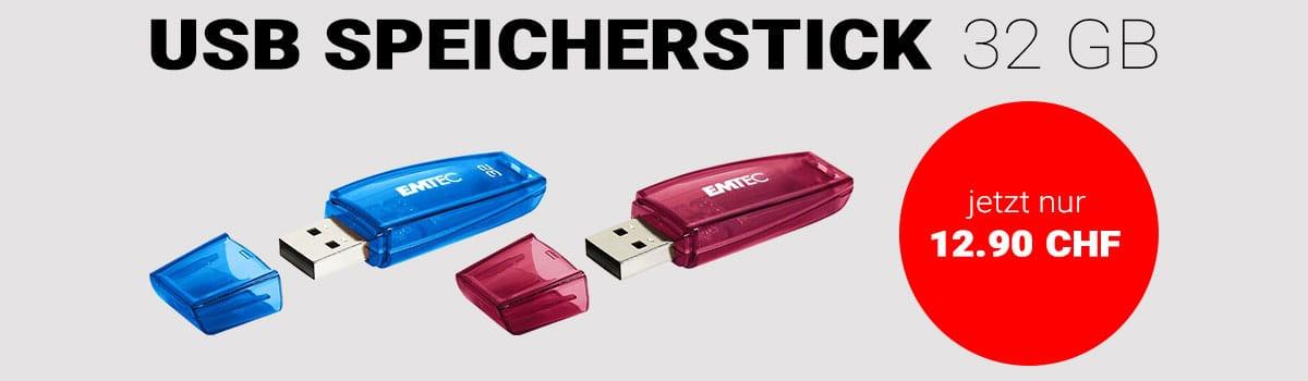 USB Speicher Sticks online bestellen