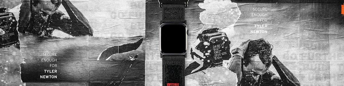 Urban Armor Gear Apple Watch Armbänder Straps kaufen