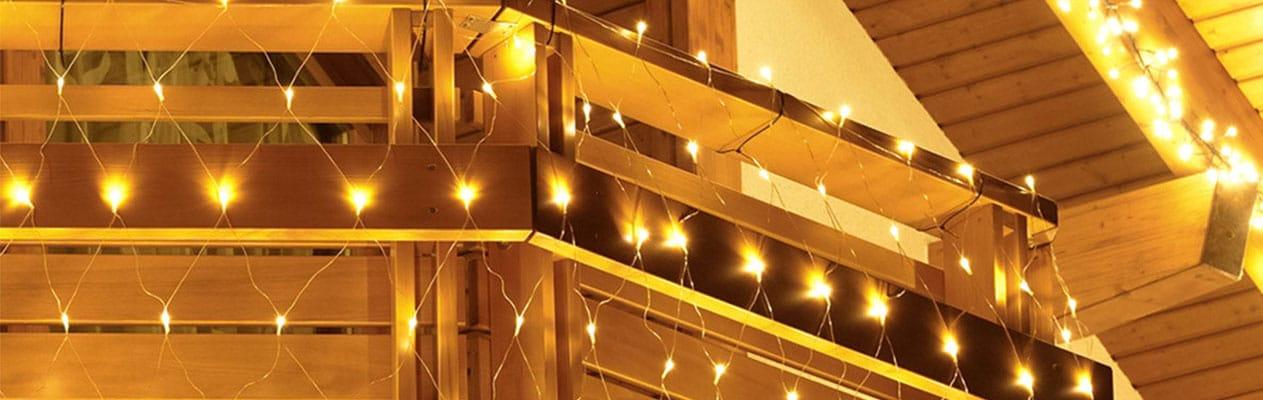 LED Lichterketten für eine besondere Stimmung