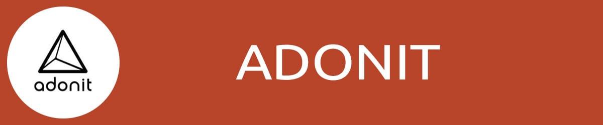 Adonit Stylus Touchpens online bestellen
