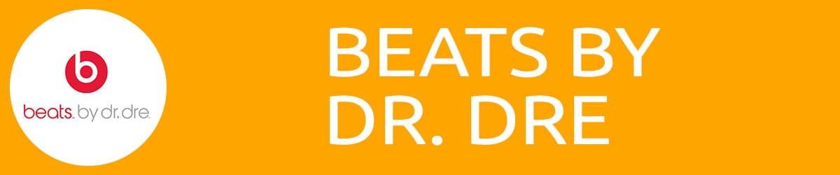 Beats by Dr. Dre Kopfhörer mit kräftigem Sound bestellen