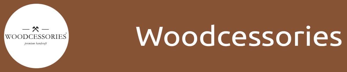 Woodcessories Hüllen aus echtem Holz oder Stein bestellen