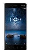 Gestalte Deine eigene Nokia 8 Hülle