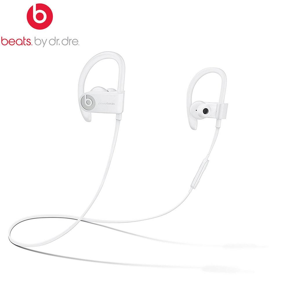 Beats Powerbeats3 Bluetooth Kopfhörer Weiss
