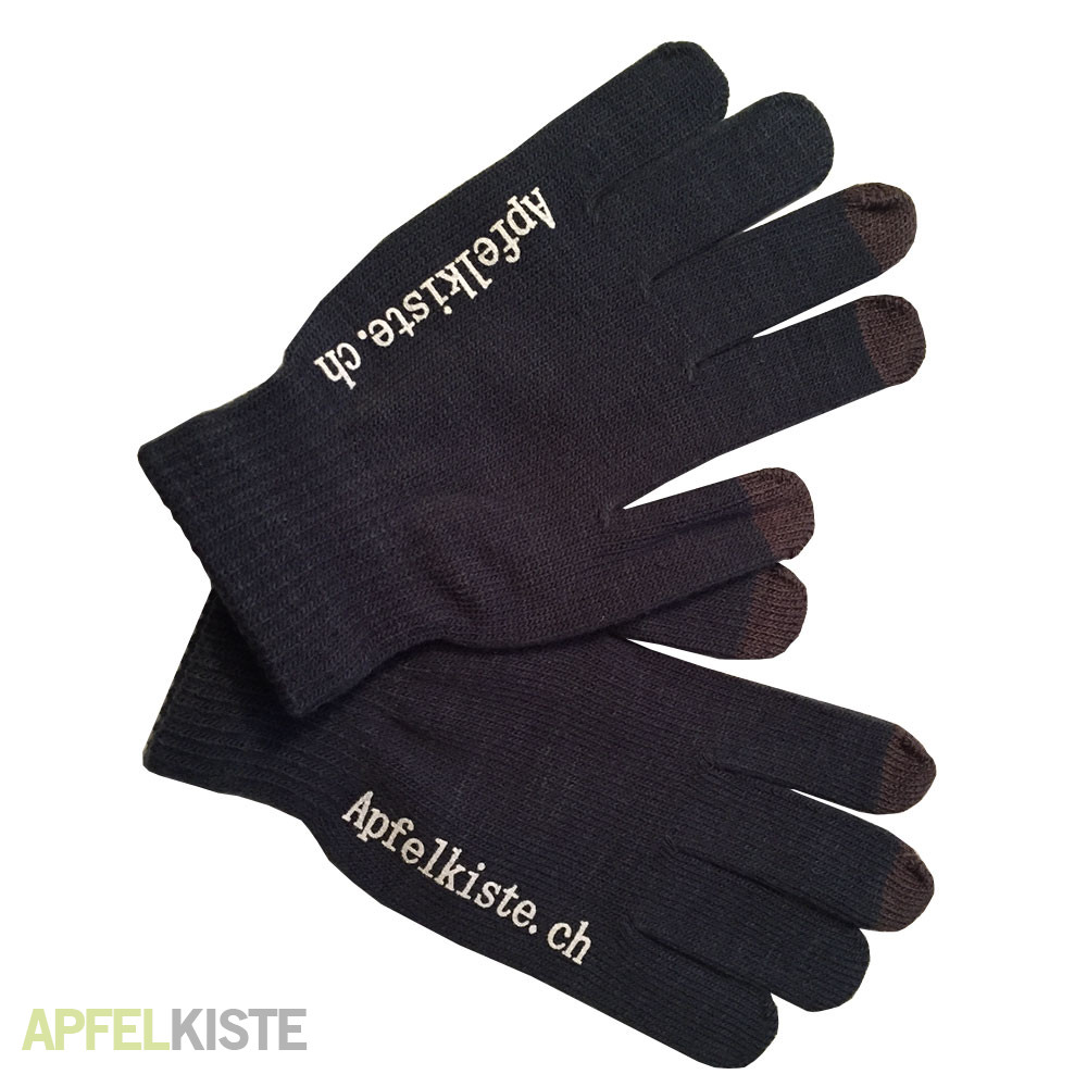 Handschuhe & Fäustlinge Handschuhe Für Touch Screen Handy Tablet Ipad Iphone Dot Gloves Onesize Pink