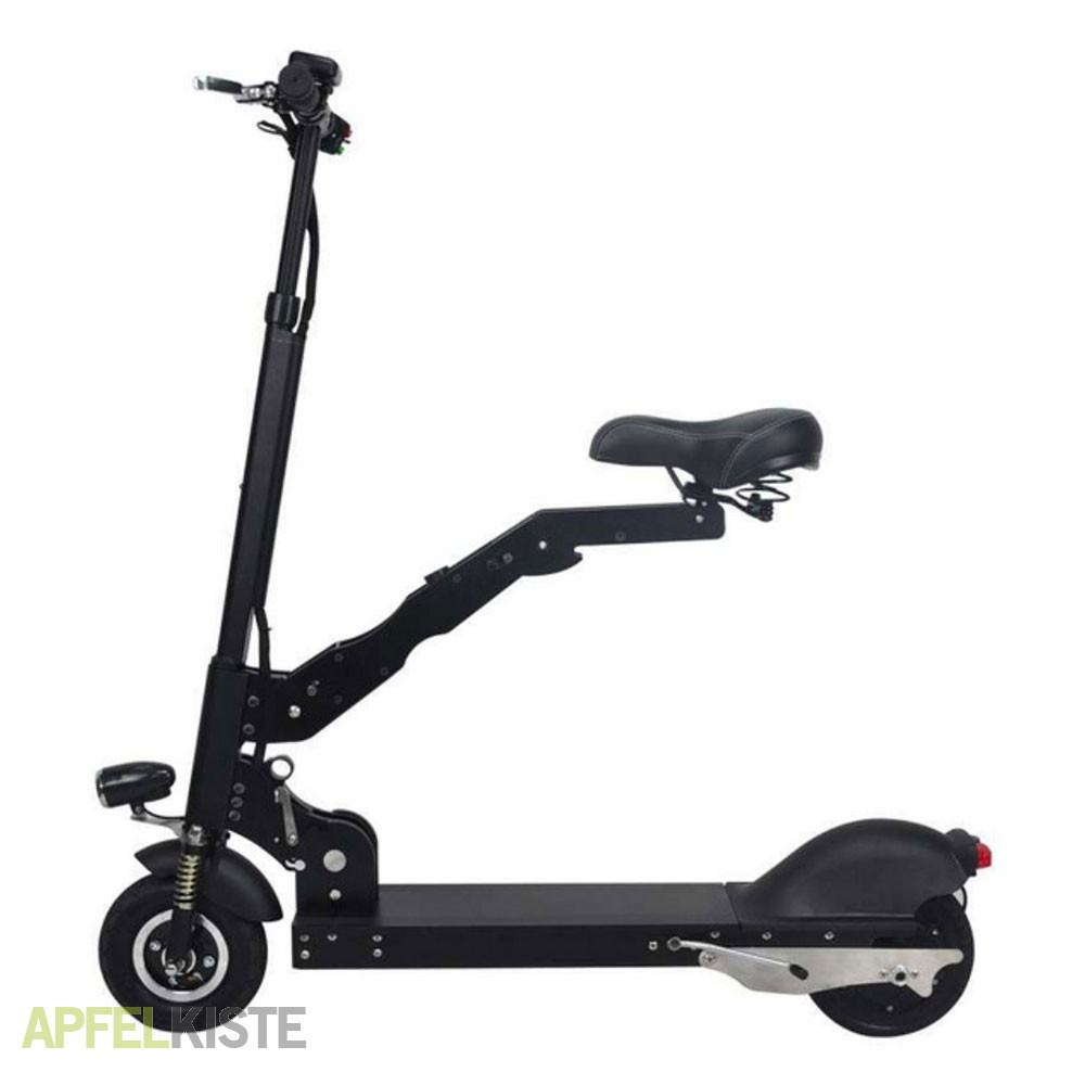 zweirad smart elektro roller e scooter 250 watt. Black Bedroom Furniture Sets. Home Design Ideas