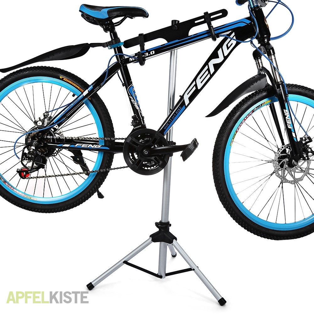 fahrrad bike halterung reparatur montage st nder. Black Bedroom Furniture Sets. Home Design Ideas