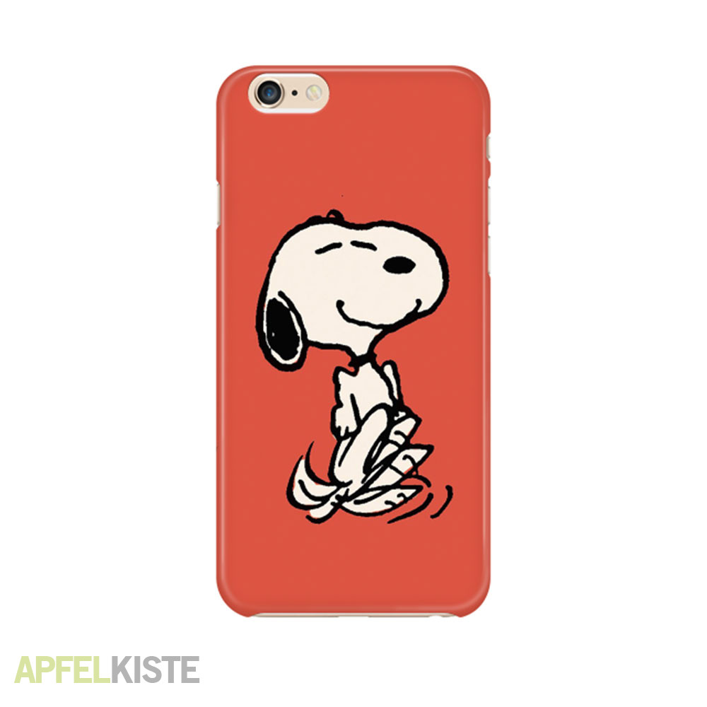 Iphone  Hulle Snoopy
