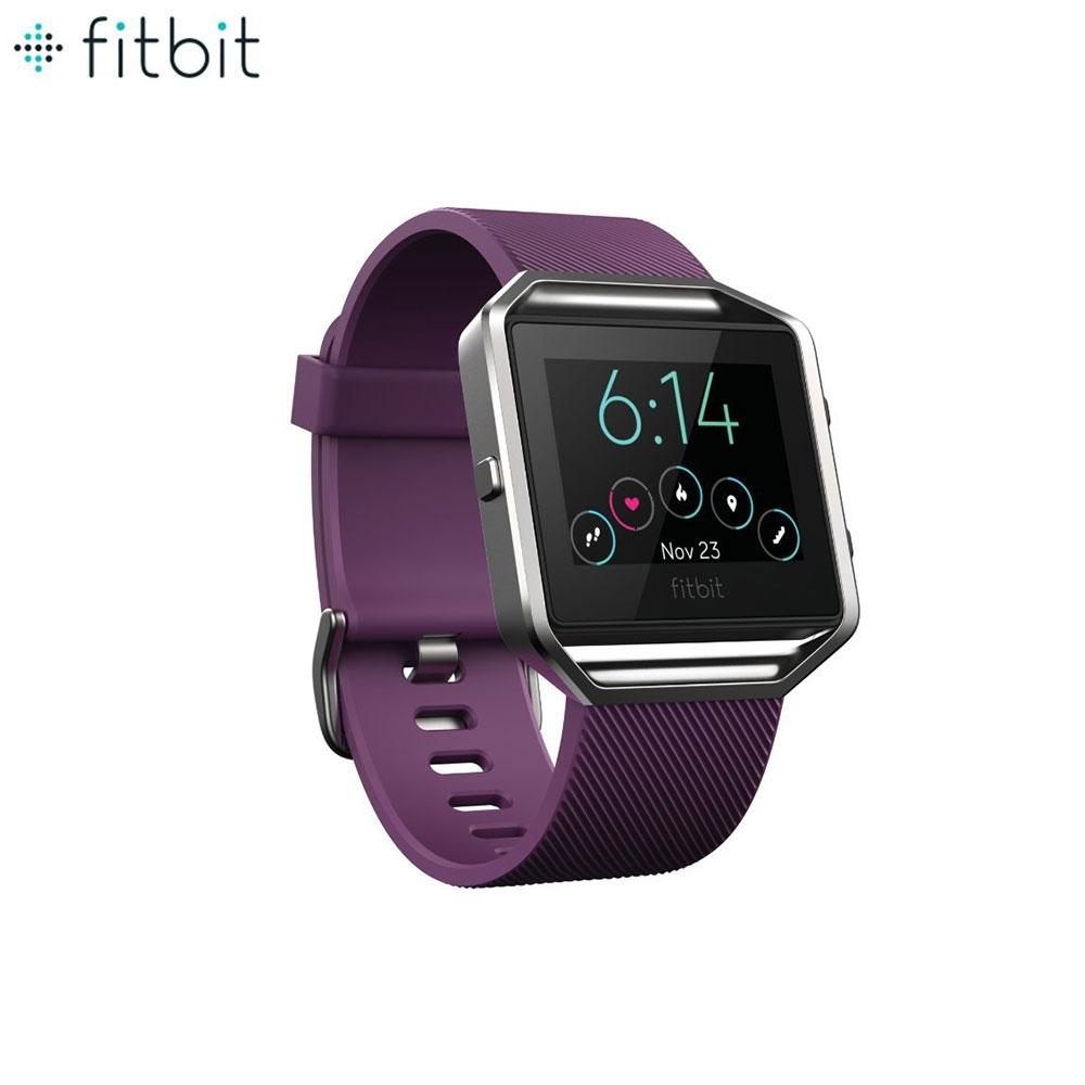 Fitbit Blaze Fitness Tracker Smart Watch