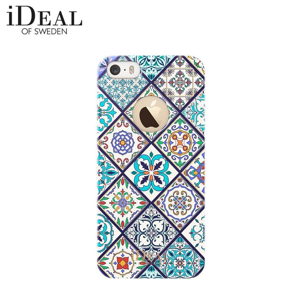 Iphone Se Kunststoff Hllen Baseus Sky Case 5s 5 Ideal Of Sweden Hardcase Hlle Idfca16 I5 48 Mosaic