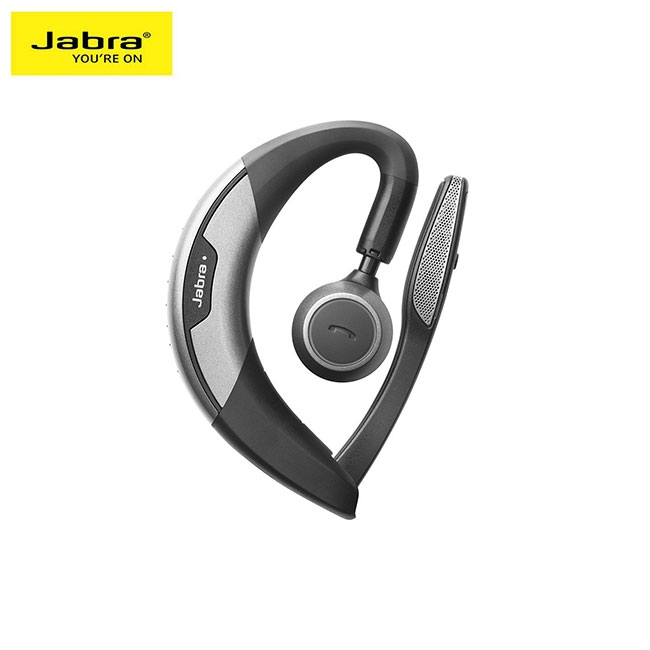 Jabra Motion Bluetooth In-Ear Headset