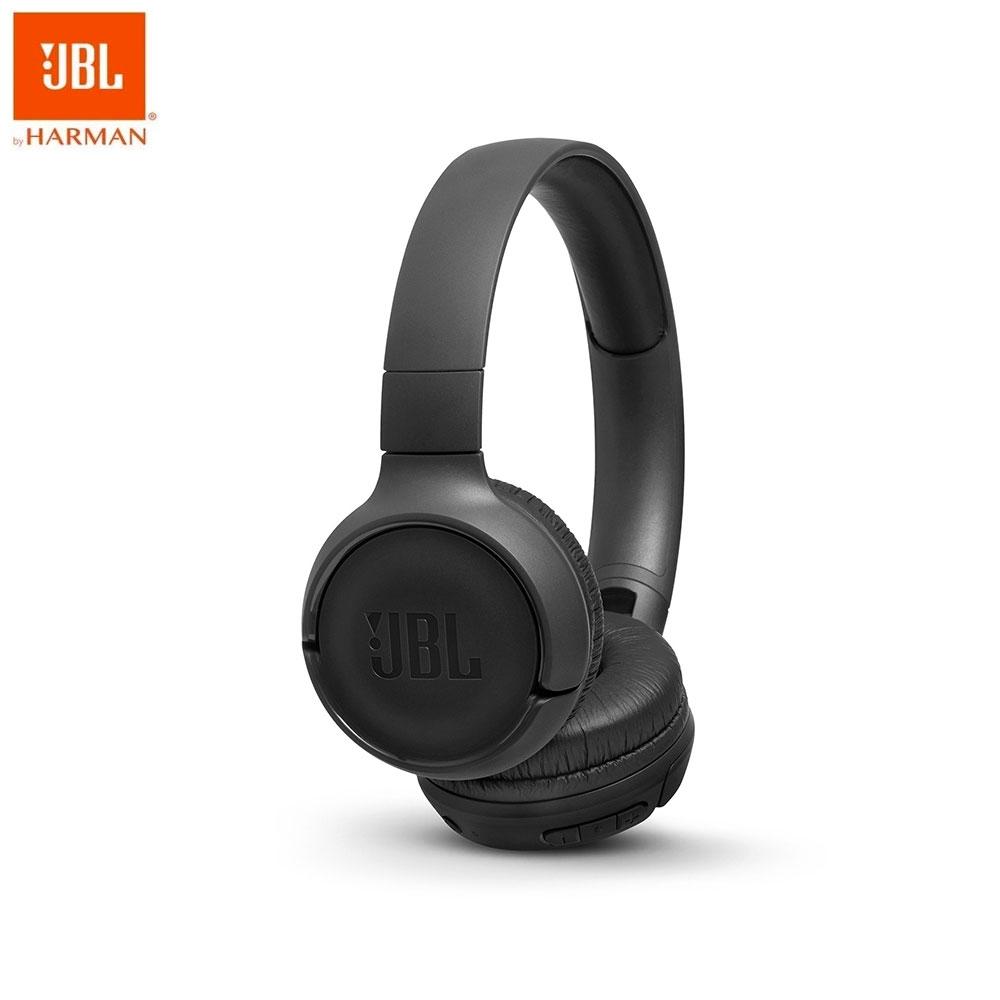 JBL Bluetooth Kopfhörer Schwarz