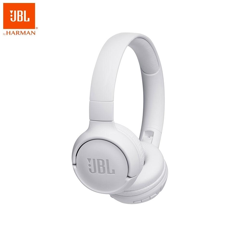 JBL Bluetooth Kopfhörer Weiss