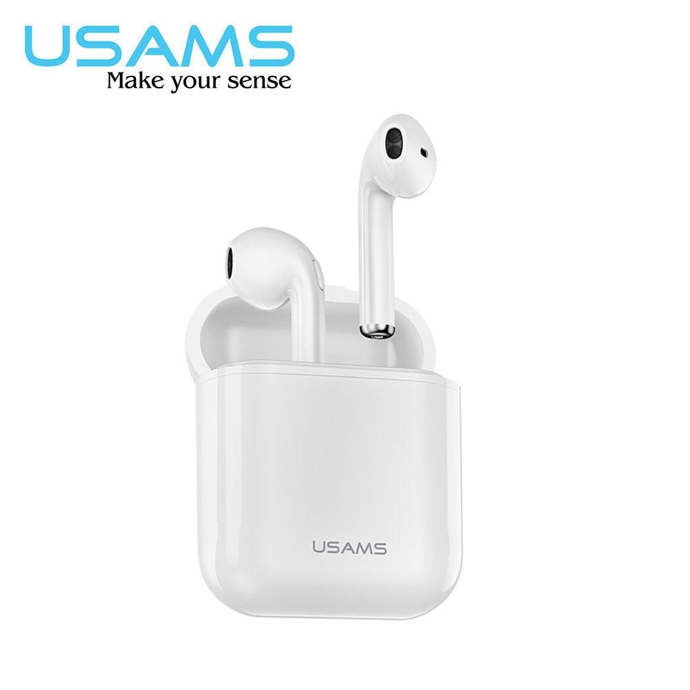 USAMS Kabellose Mini Bluetooth Kopfhörer