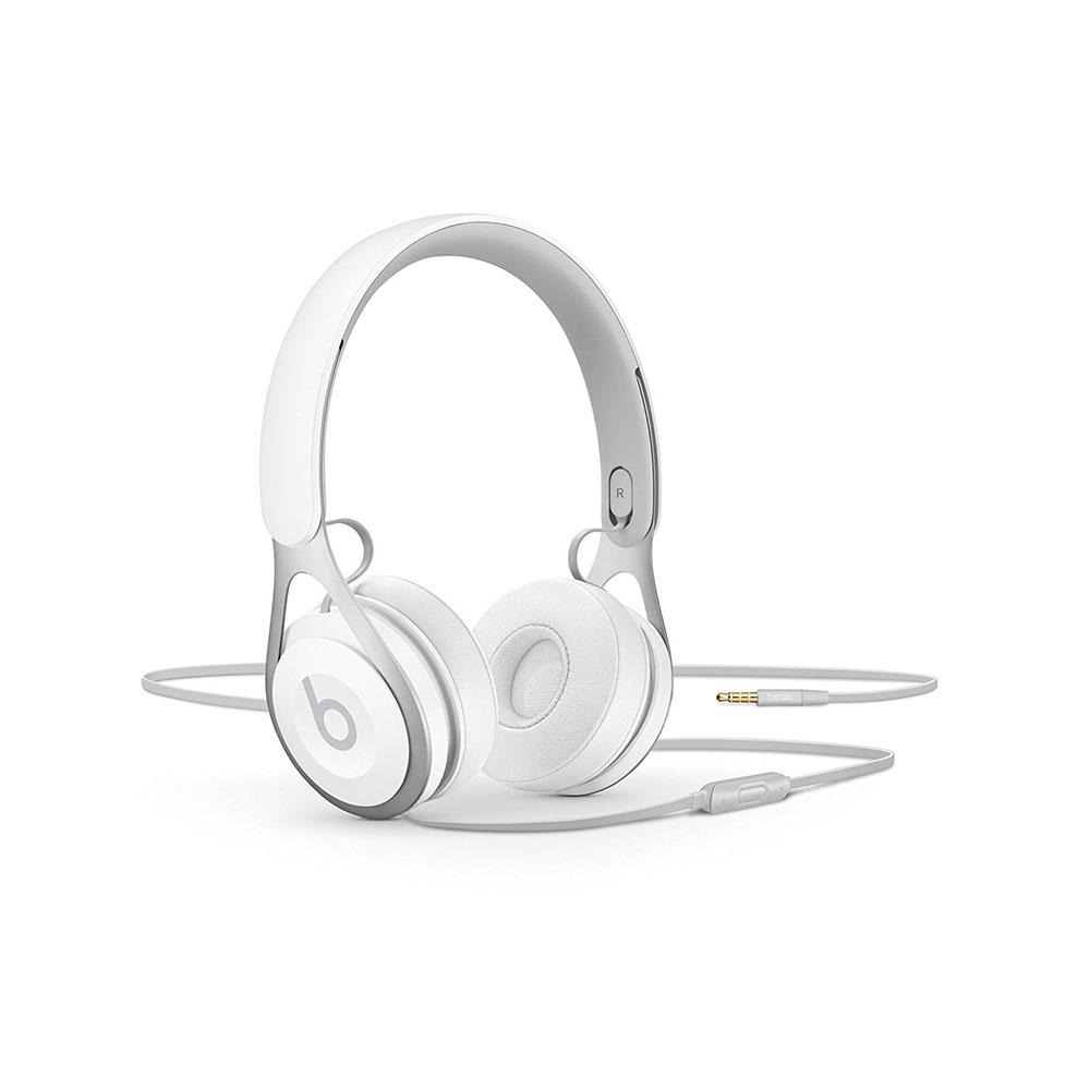 Beats by Dr. Dre EP On-Ear Stereo Kopfhörer (ML9A2ZM/A) - Weiss