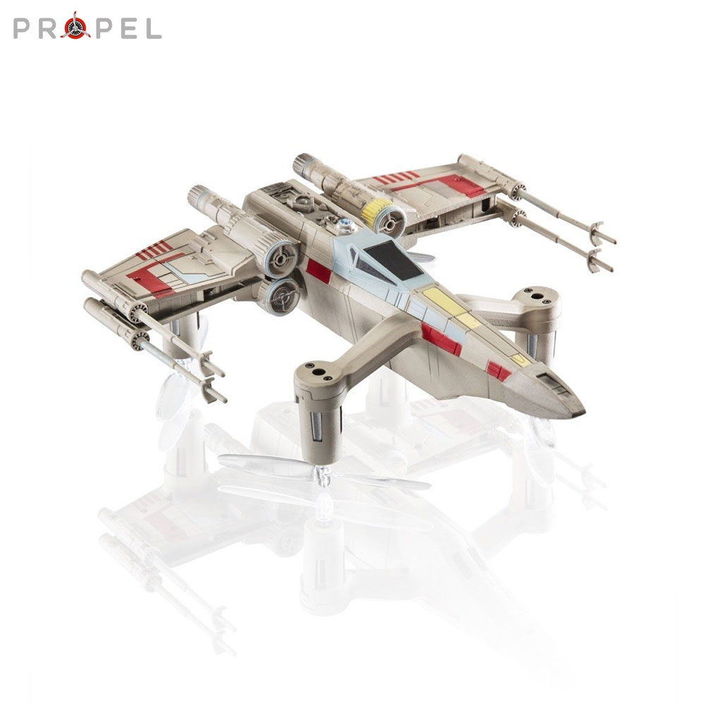 Propel - Star Wars Drohne T-65 X-Wing
