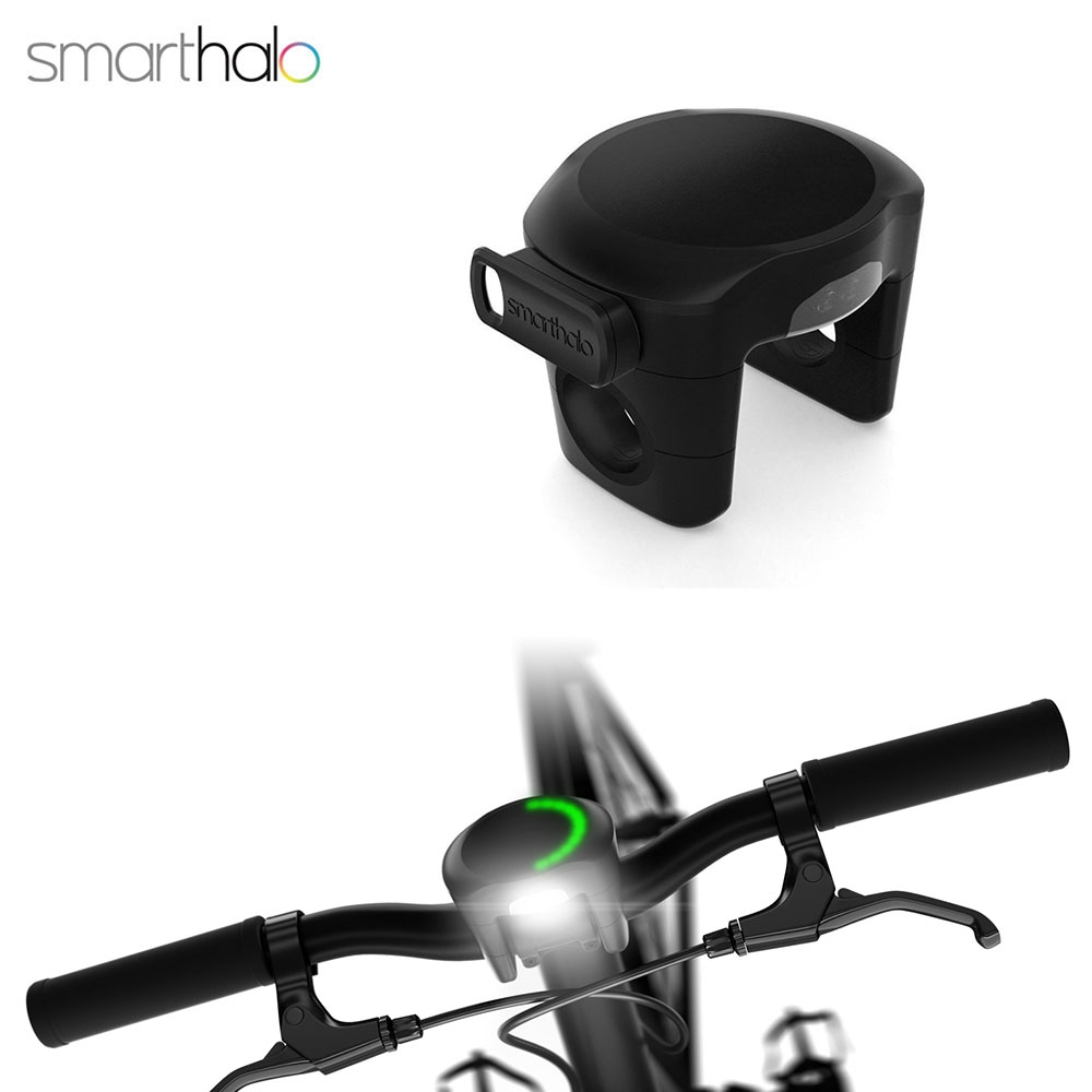 SmartHalo Velo Bike Computer