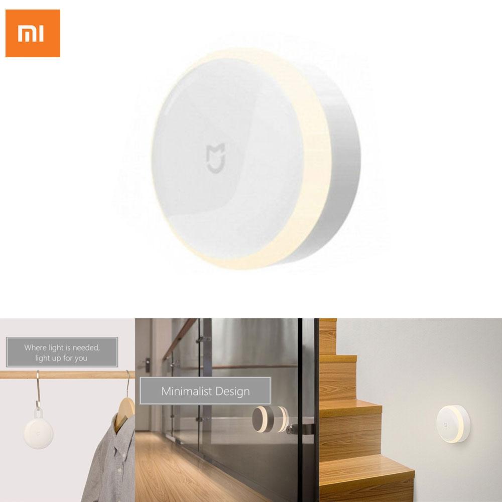 Yeelight Smart LED Nachtlicht Infrarot Bewegungsmelder Motion Sensor - Weiss